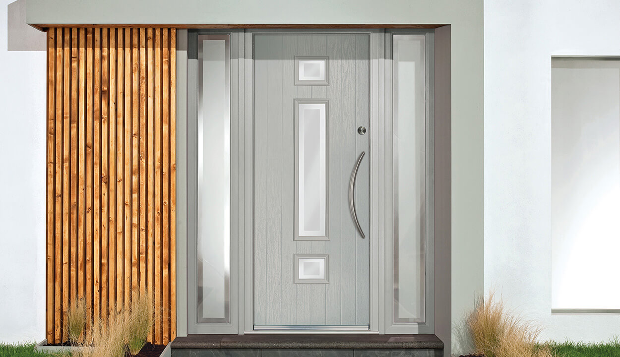 Astonishing Composite Doors Matheson Amp Brown Door Handles Collection Olytizonderlifede